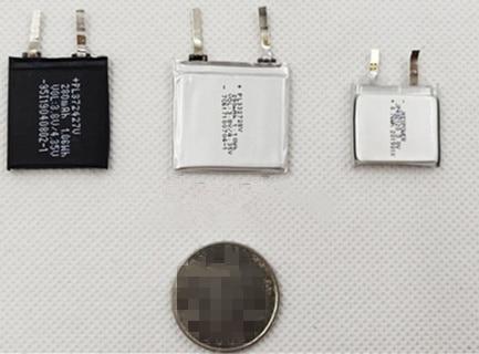 original battery For Amazfit battery P/N PL332728V / PL402120V / PL372427V Safety battery For Huami