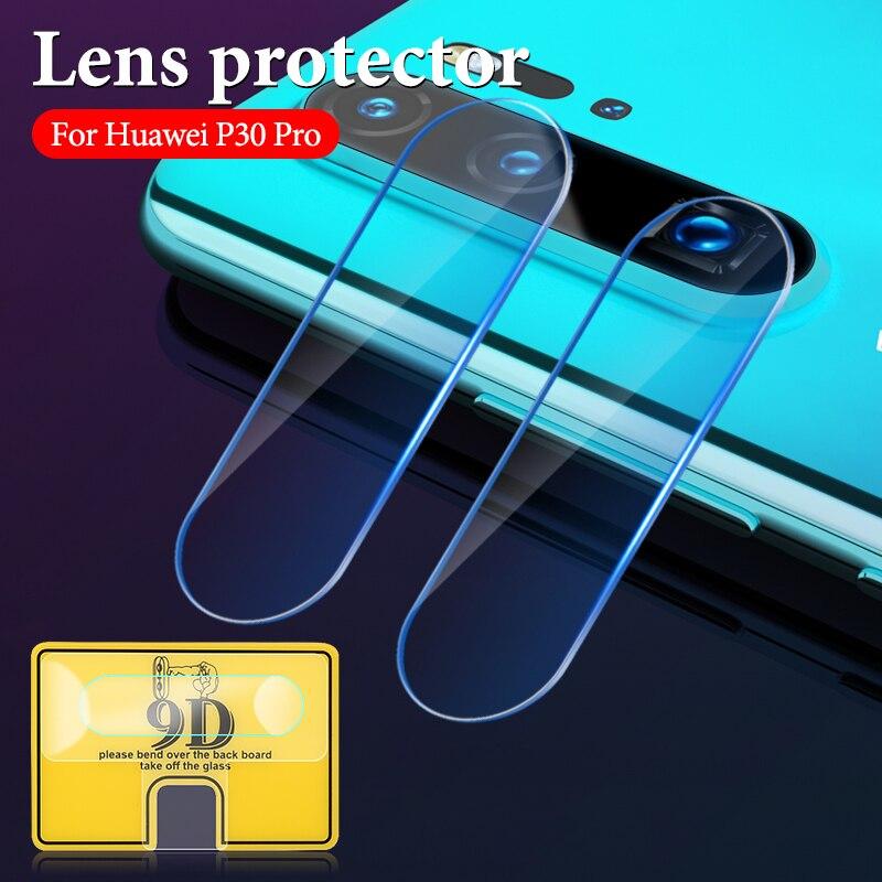 9D מצלמה לן עבור Huawei Mate 20 10 P30 P20 לייט P חכם 2019 נובה 6 סרט עבור Huawei Honor 9 10 20 לייט 8X 10i 20i 7C 7A V30 פרו