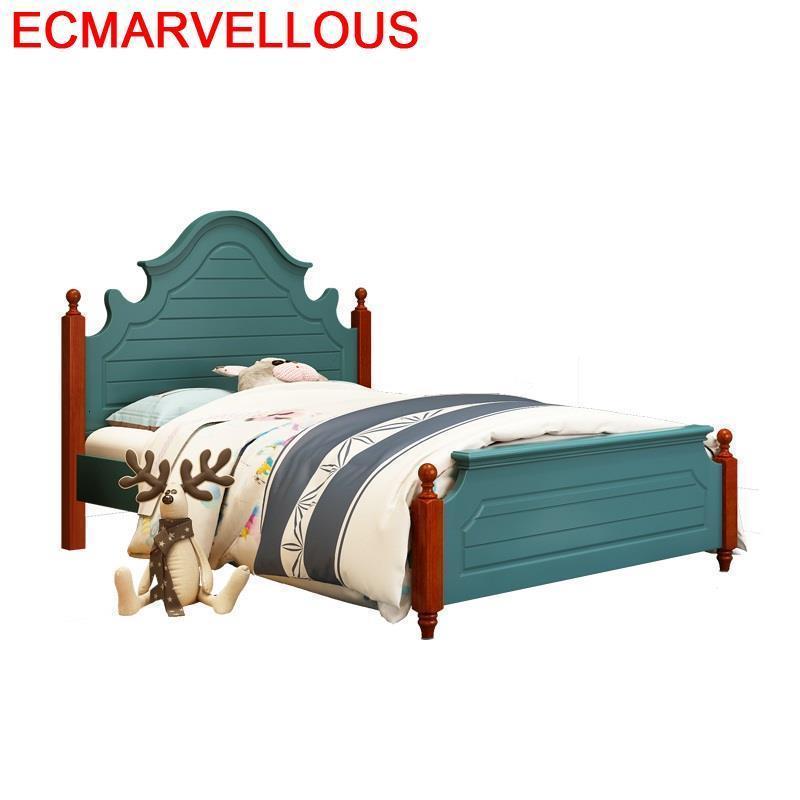 Cocuk Yataklari Kinderbedden For Children Infantiles Chambre Litera Muebles De Dormitorio Wood Lit Enfant Cama Infantil Kids Bed