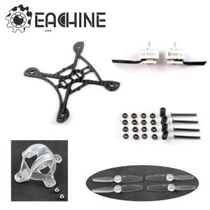Eachine Twig 115mm 3 Inch 2.5mm Bottom Plate / Canopy / Screw / Propeller / Motor for FPV Racing Drone Spare Part