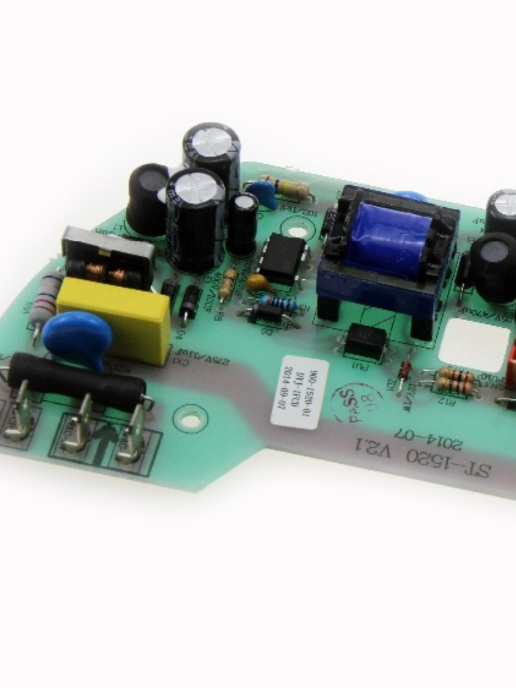 For ST-1520 Mini Transfer Sublimation Machine Mainboard Circuit Board enlarge