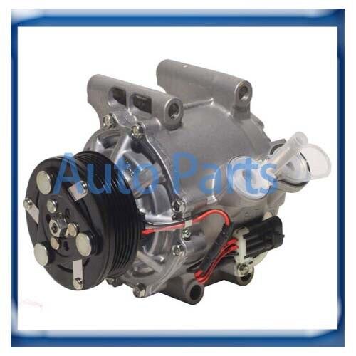 TRSA12 auto ac compressor for Chevrolet/Oldsmobile/Isuzu/Saab 15070473 25825339 25825341