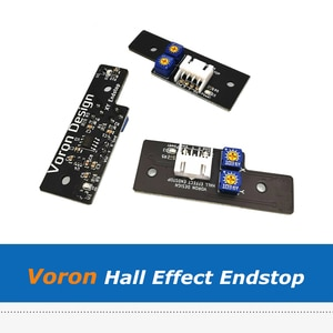 2pcs Voron Hall Effect Sensor Limit Switch Endstop For 3D Printer Parts X Y Axis