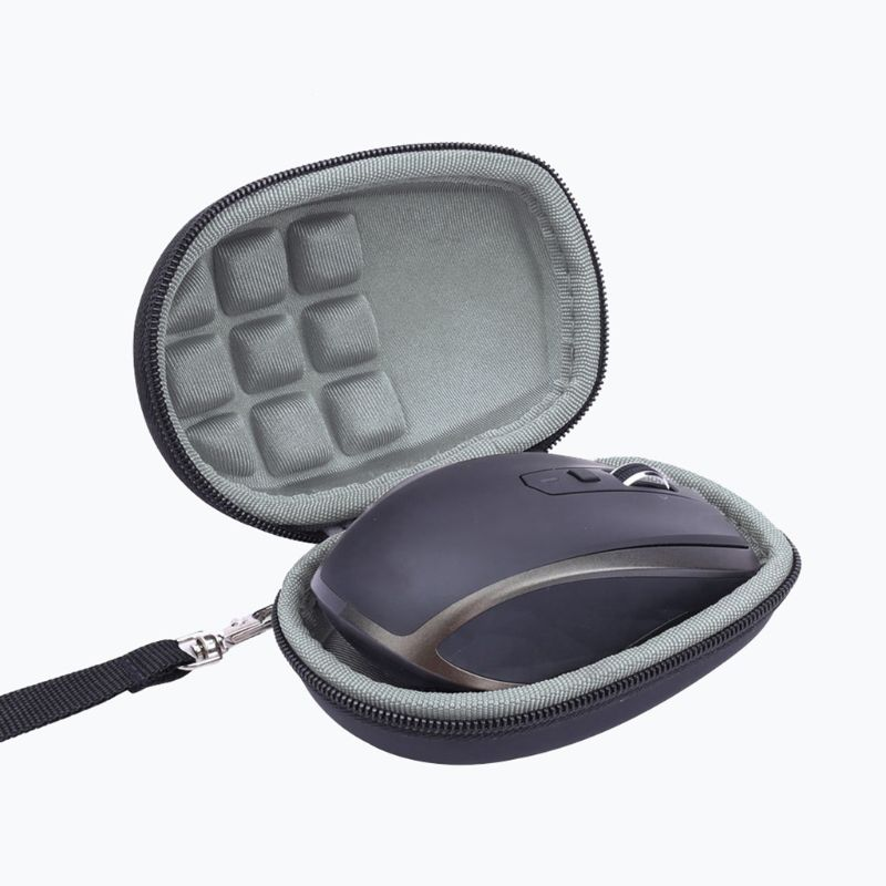 Storage Bag Carring Mouse Protective Cover Mice Hard Case Travel Accessories for logitech MX Anywher