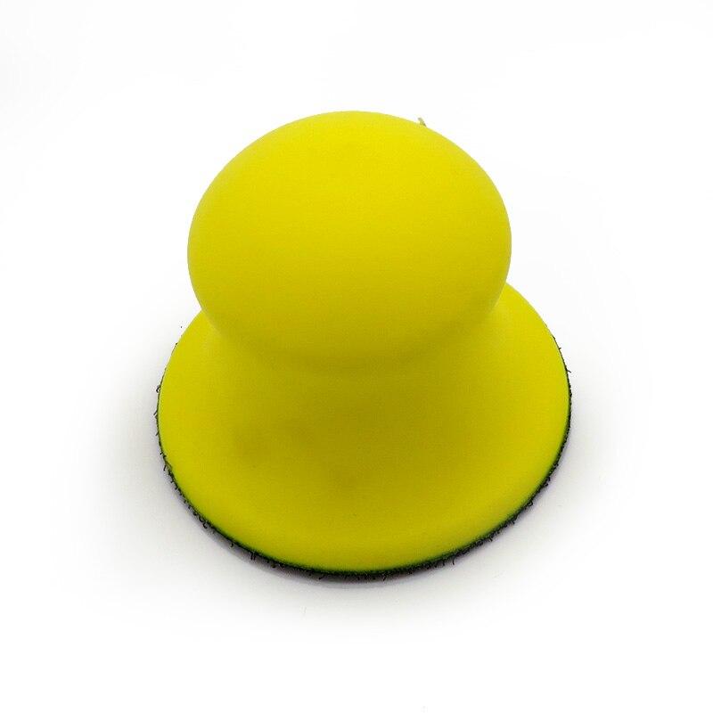 Visų dydžių rankinis šlifavimo blokas, atsarginės šlifavimo - Abrazyviniai įrankiai - Nuotrauka 2