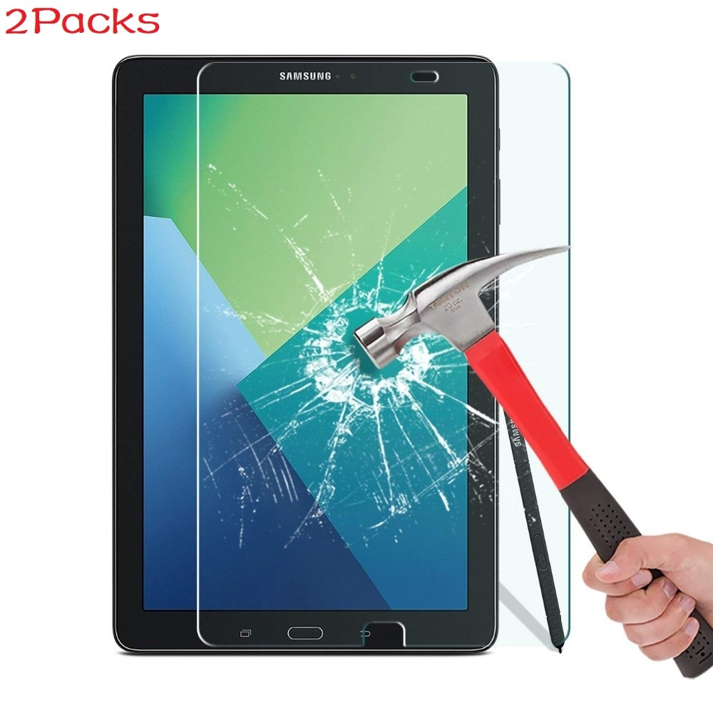 2PCS Glass Screen Protector for Samsung Galaxy Tab A  A6  A7 8.0 8.4 8.7 SM-T285 SM-T307U SM-T380 SM-P200 SM-T290 SM-295 T220