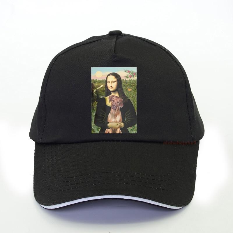 Мона Лиза забавные женские бейсболки, бейсболки кепки в стиле Харадзюку, Популярная мода Ullzang в винтажном стиле эстетическое хип-хоп кепки К...