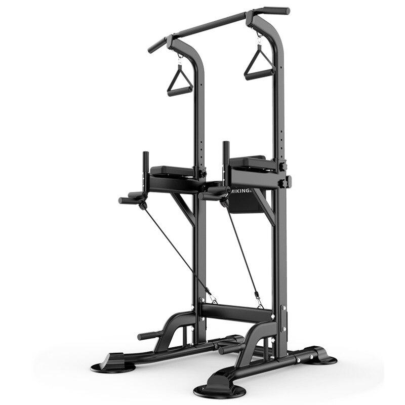 Barra Horizontal nacionales tirar dispositivo equipo de entrenamiento interior Multi-funcional de adultos de elevación individuales y paralelo Bar Rack