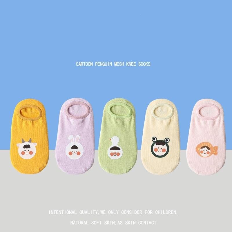 2021 Baby Socks Summer New Product Floor Childrens Non-Slip Toddler Soft Bottom Girl Clothing