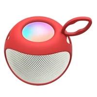 Etui de protection Flexible en Silicone pour Mini haut-parleur intelligent  coque de protection antichoc pour enceinte HomePod