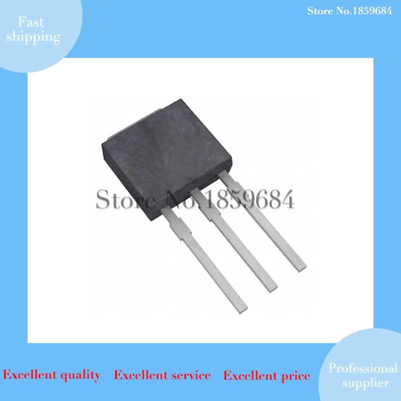 10 pces cs3n40a3h para-251(I-PAK) 400v 3a (tc)