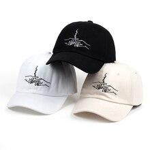 رائجة البيع التدخين التطريز قبعة بيسبول للجنسين موضة قبعات للآباء النساء الرياضة hars الرجال في الهواء الطلق قبعات عادية للسفر