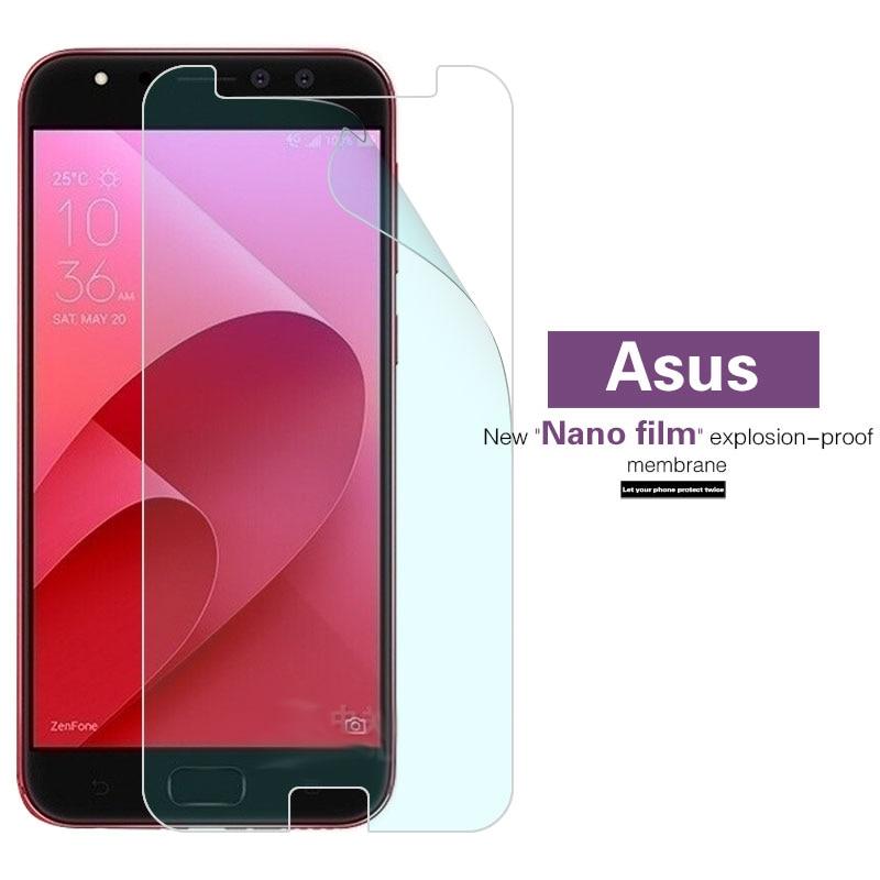 Película Nano suave de TPU para Asus Fonepad Note 4 5 6...
