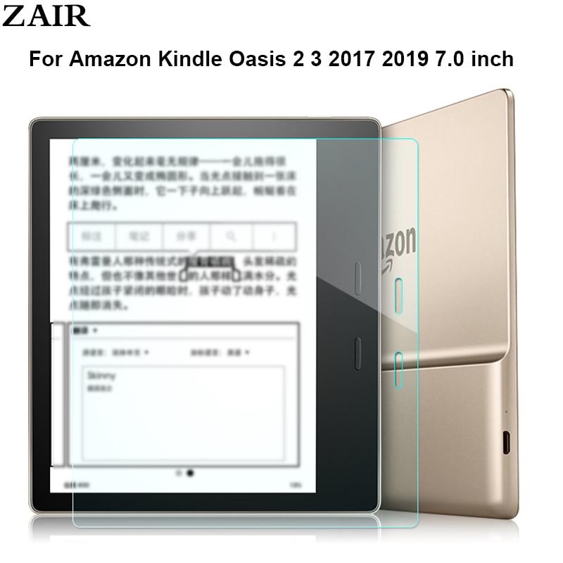 2.5D Защитная пленка для экрана, матовая пленка для Amazon Kindle Oasis 2 3 2017 2019 7,0 дюймов, защитная пленка для планшета из закаленного стекла