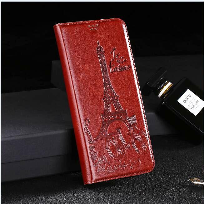 Чехол-бумажник для zte Nubia M2 Lite Play N1 Lite N2 Z17 Lite mini miniS Overture 3 Prelude + Prestige 2 кожаный чехол-книжка