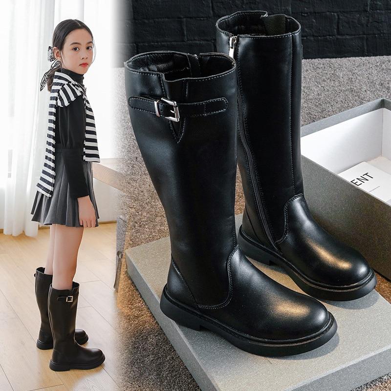 new-autumn-winter-high-boots-children-shoes-girls-genuine-leather-princess-short-plush-wram-kids-baby-toddler-performance-03