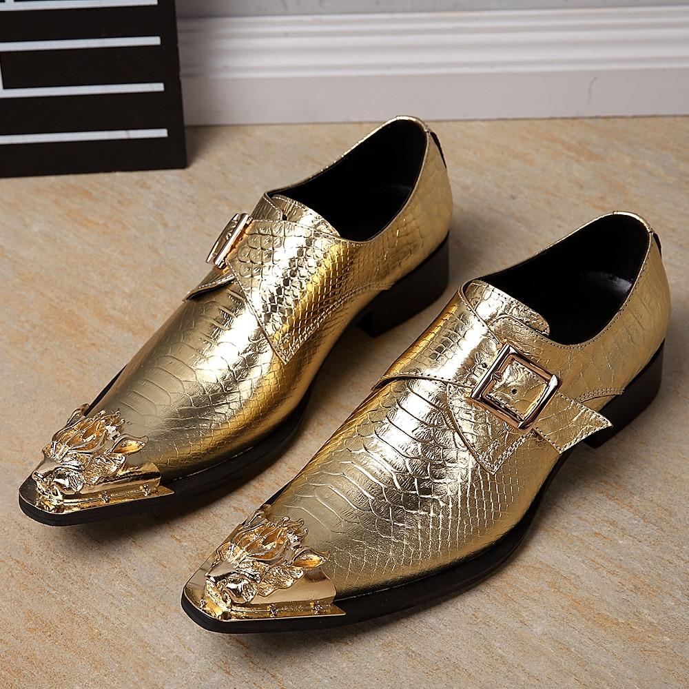 أحذية جلدية صيفية للرجال ، أحذية فاخرة ذات علامة تجارية ، أنيقة لفساتين الزفاف ، أحذية رقص عصرية