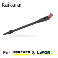 for lavorkarcher k2 k7 high pressure washers pressure washer spray wand jet water gun lance flexible turning direction nozzle