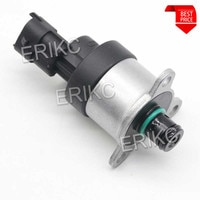 Erikc 0928400684 Common Rail System Scv Suction Sensor 0928 400 684 Oil Pressure Regulator Suction Control Valve 0 928 400 684
