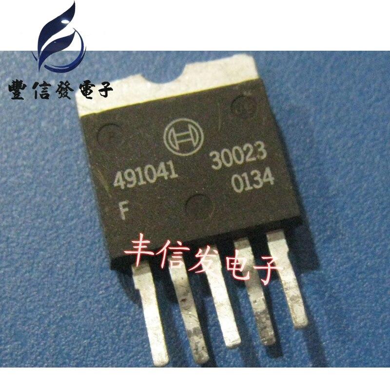 5 unids/lote 30023 DIP3 chip de transistor del conductor de la bobina de encendido del coche para la reparación de la placa de ordenador de motor de coche M154