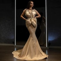 chic champagne mermaid evening dresses long sweetheart beaded formal dress party prom gowns vestidos %d0%ba%d0%be%d0%ba%d1%82%d0%b5%d0%b9%d0%bb%d1%8c%d0%bd%d1%8b%d0%b5 %d0%bf%d0%bb%d0%b0%d1%82%d1%8c%d1%8f custom