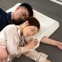 Ортопедическая подушка для пары Посмотреть