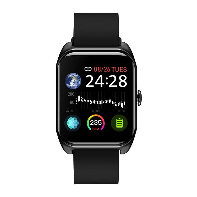 Lism B58 reloj inteligente 2020 hombres mujeres B57 actualización inteligente rastreador de Fitness para teléfono android xiaomi samsung huawei