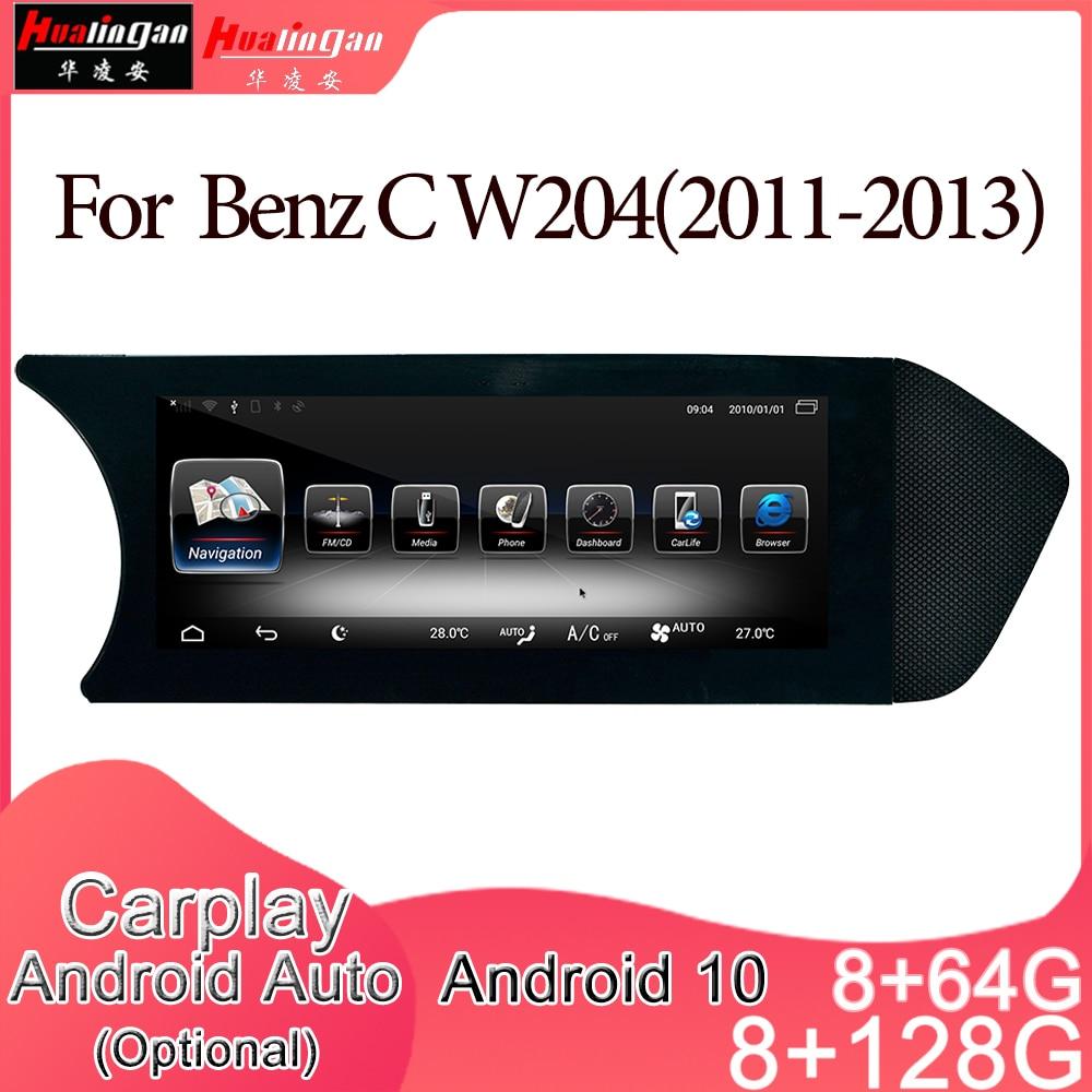 Radio con GPS para coche, reproductor Multimedia con Android 10, DVD, estéreo,...