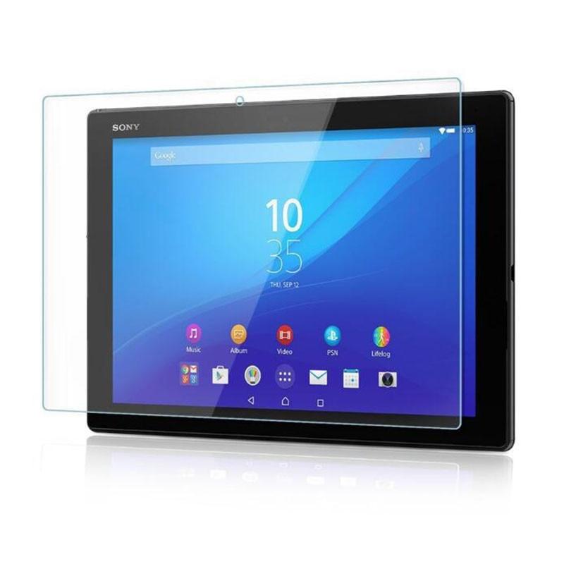 For Sony Xperia Tablet Z2 Z4 SGP511 SGP512 SGP521 SGP541SGP771 SGP712 Film Tempered Glass Premium Screen Protector For Z2 Z4 недорого