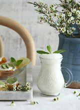 Keuken Utenlisis Drinkglazen Mokken Cocktail Glas Limonade Melk Sap Water Cup Ayran Yoghurt Cup Drinkware 1 Stuks