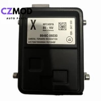 czmod 8646c 06030 camera forward recognition front lane keep departure warning module 8646c06030 for toyota camry