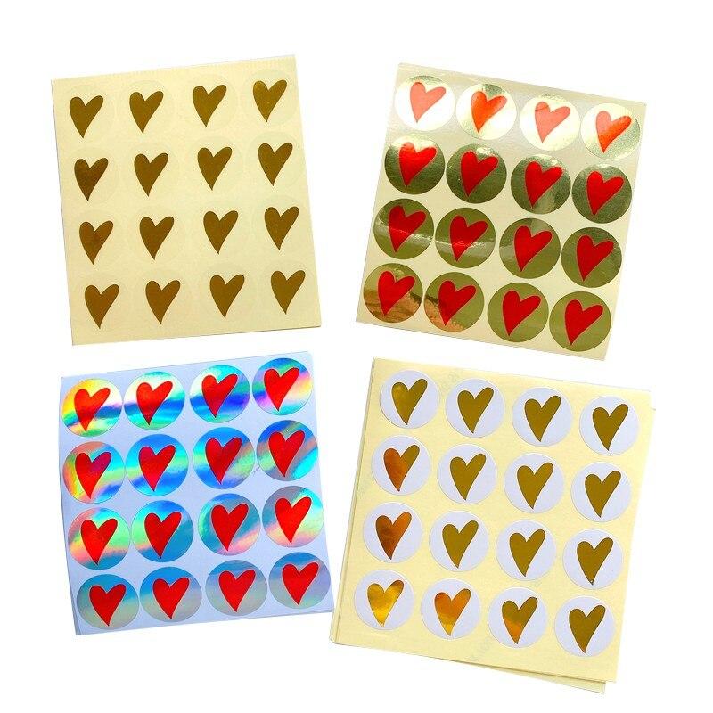 sello-de-corazon-de-bronce-redondo-adhesivo-de-sello-kraft-para-hornear-pegatinas-divertido-trabajo-160-unids-lote