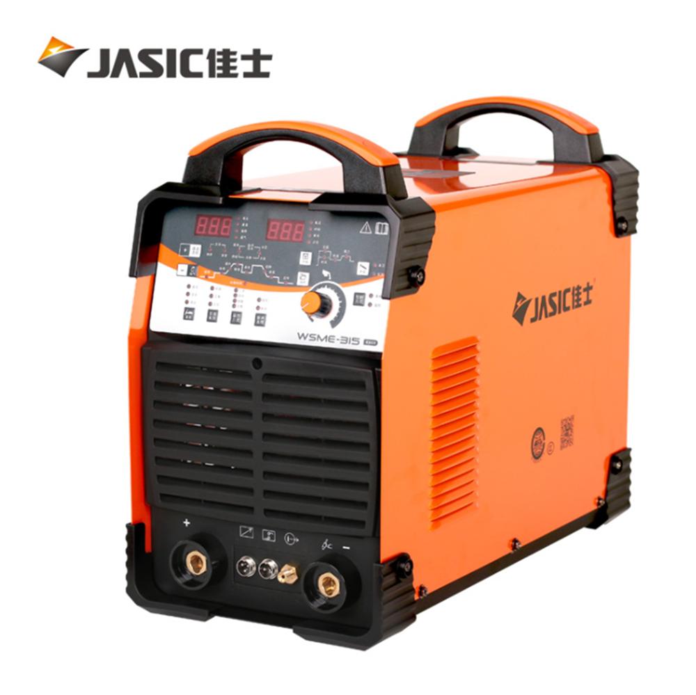 جديد المنتج JASIC WSME-315 TIG-315P AC/DC tig آلة لحام ، لحام الألومنيوم آلة