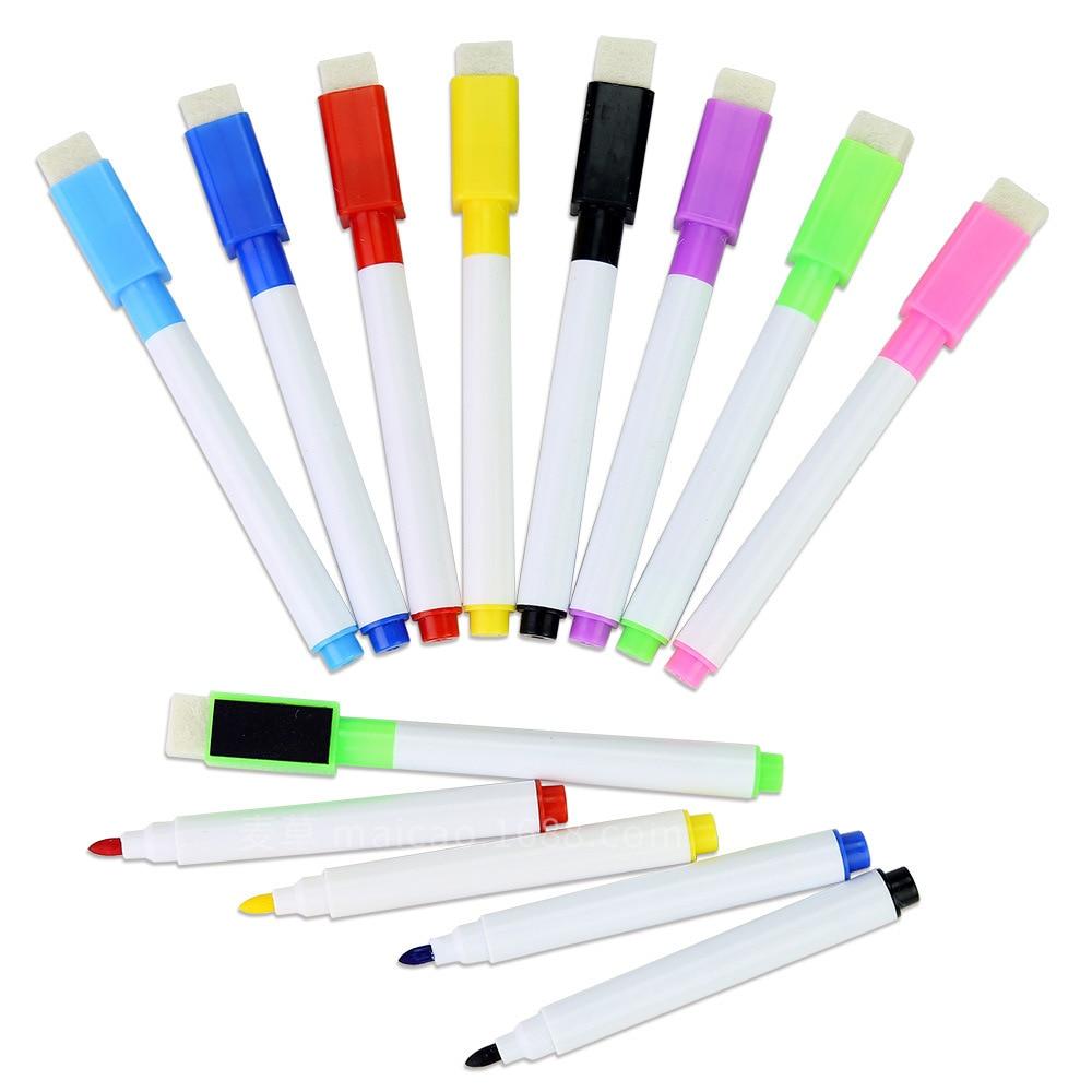 8-pz-set-cancellabile-magnetico-lavagna-bianca-maker-penna-lavagna-pennarello-liquido-gesso-vetro-ceramica-forniture-scolastiche-per-ufficio-8-colori-inchiostro