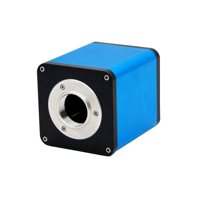 1080P التركيز التلقائي التكبير الرقمي C عدسة المجهر usb كاميرا صناعية