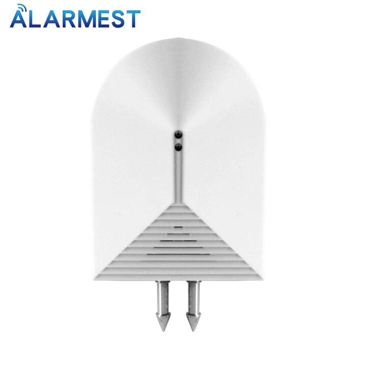 Беспроводной детектор утечки воды датчик воды сигнализация Домашняя безопасность для H6