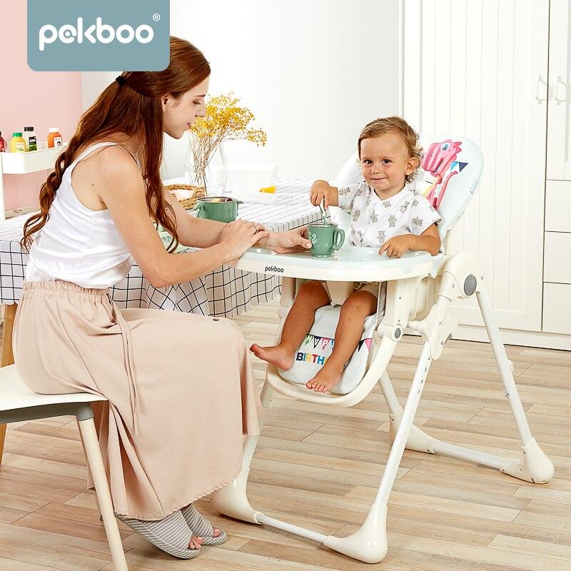 Cadeira de alimentação do bebê cadeira de alimentação do bebê