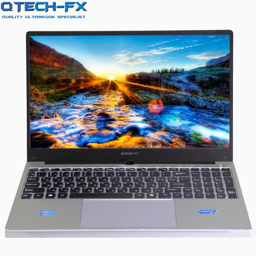 Review Metal Fast Intel i7 16GB RAM 1TB 15.6 Windows 10″ Laptop Notebook  Office Arabic Hebrew AZERTY Spanish Russian Keyboard Backlit