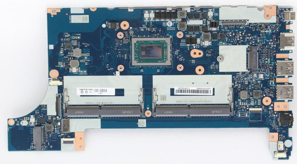 KEFU EE485/EE585 NMB531 اللوحة الرئيسية الأصلية لينوفو ثينك باد E585 E485 مع R3-2200U اللوحة الأم للكمبيوتر المحمول