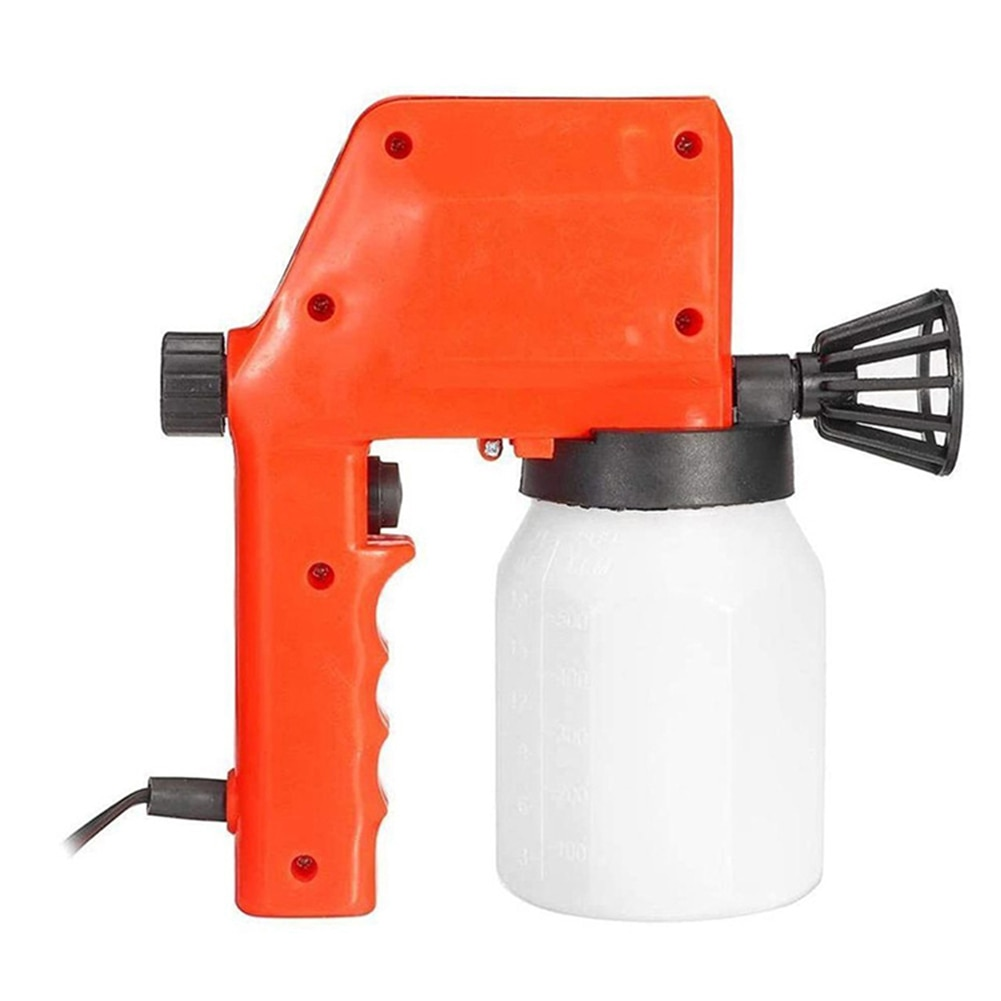 High Power Spray Device Household Electric Paint Sprayer Hand Held for Easy Spraying and Cleaning MJJ88