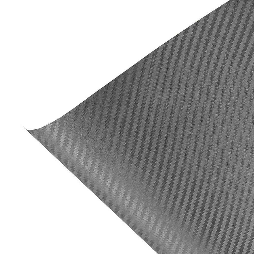 Lámina de revestimiento para coche de fibra de carbono 3D, pegatinas para coche y pegatinas para coche, accesorios de estilo de coche para motocicleta, automóviles de 30cm x 127cm