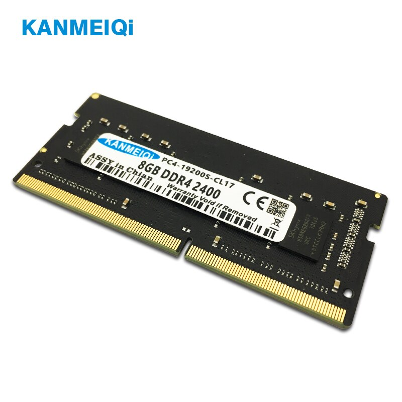 KANMEIQi ddr4 4GB ram 8GB 2133MHz 2400 MHz/2666 MHz 16gb sodimm laptop speicher kompatibel memoria notebook 260pin 1,2 v NEUE