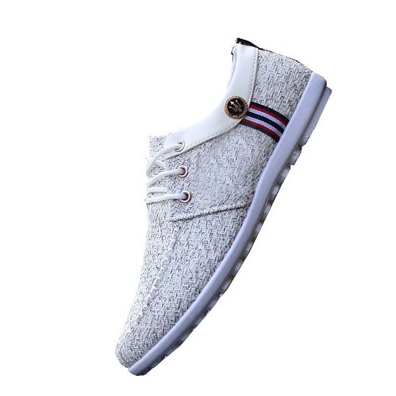 2020 men Casual Shoes sneakers mens canvas shoes for fashion Flats brand Zapatos de hombre