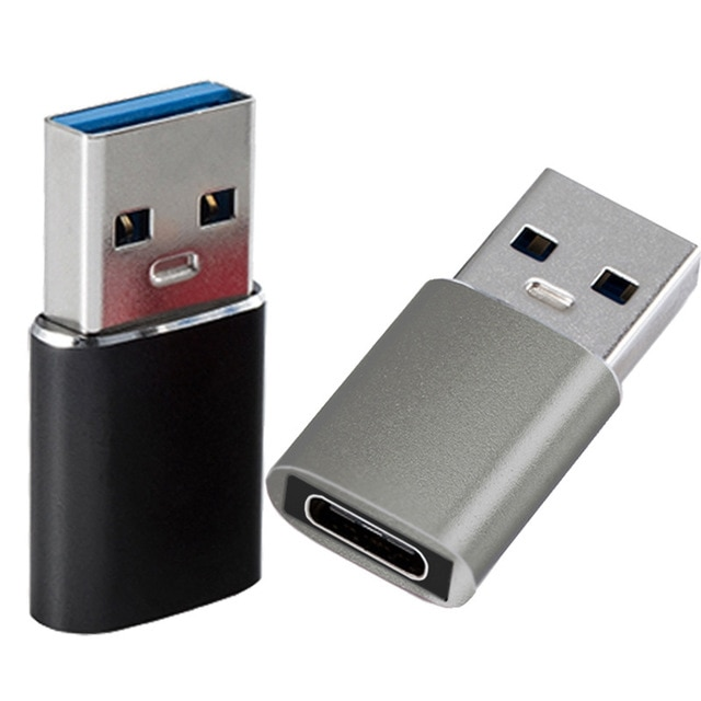 usb 3 0 type a male to usb b male USB3.1 male to Type-C female USB C adapter A male to C female usb male to type-c female adapter Transfer