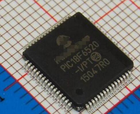 100%, nuevo, envío gratis, módulo PIC18F6520-I/PT 18F6520 TQFP64, nuevo en stock, envío...