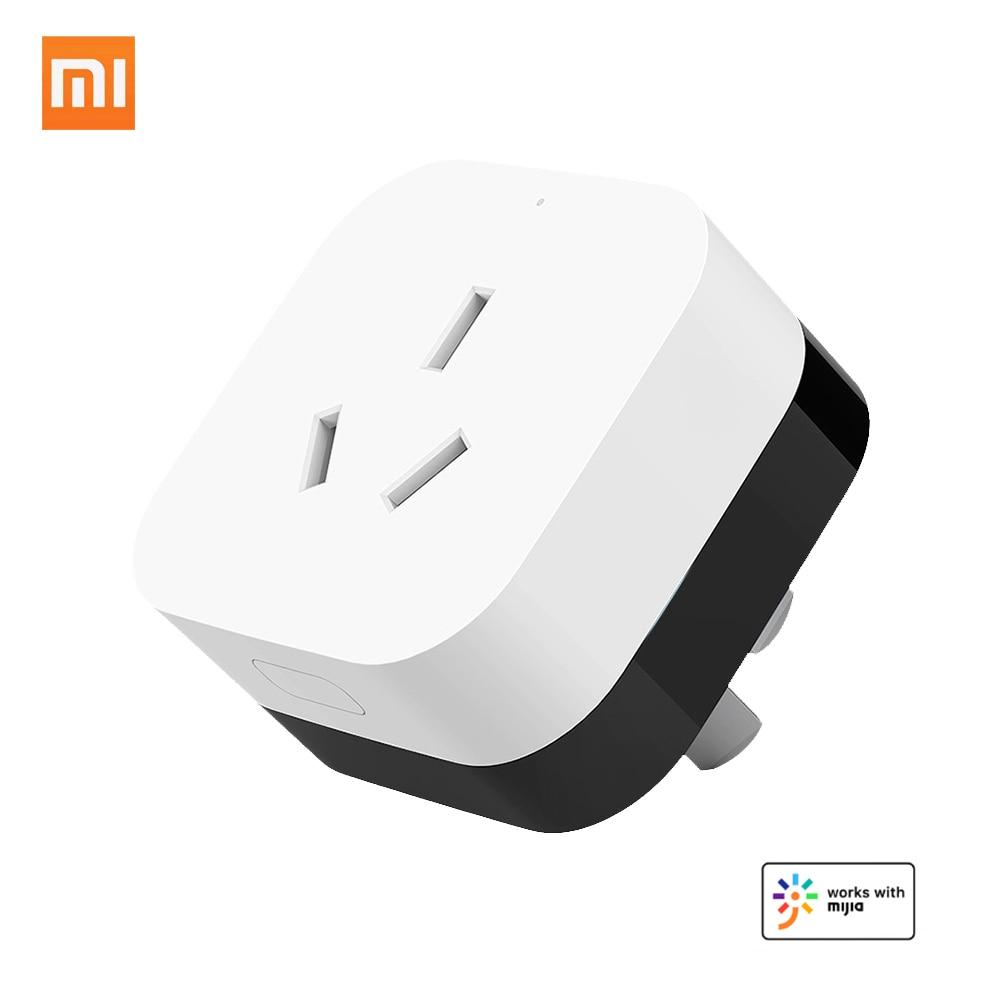 Xiaomi-Toma de hogar inteligente Mijia Mate 2, Control remoto por aplicación para Mijia, Sensor de Control 0317 #