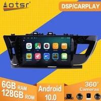 for toyota corolla 2010 2011 2012 2013 2014 2015 2016 android car tape radio recorder video player navi gps multimedia head unit