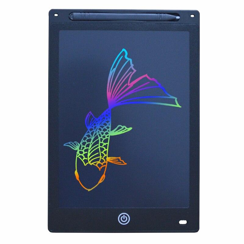 Tablero de desarrollo de dibujo electrónico para niños, tableta de escritura LCD...