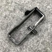 30721387 Emergency Warning Triangle Mount Bracket Holder Support Fixed Buckle For Volvo S40 V50 S60 V60 V70 S80 XC60 XC70 04-18