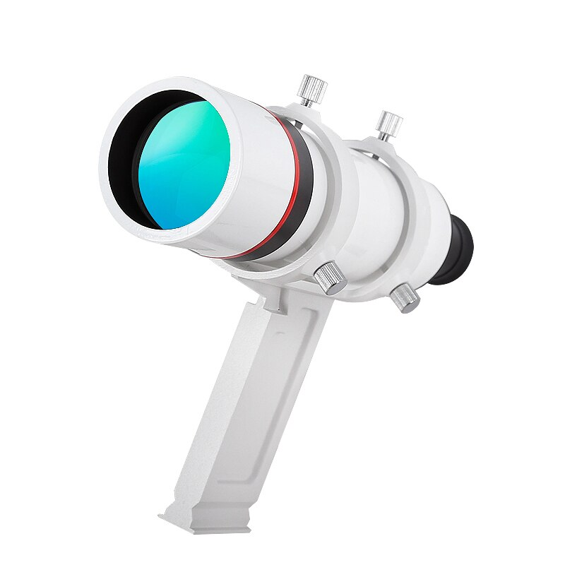 Maxvision 8x50 Finder Scope Sight Cross Hair Reticle Finderscope Telescope Astronomic Accessories